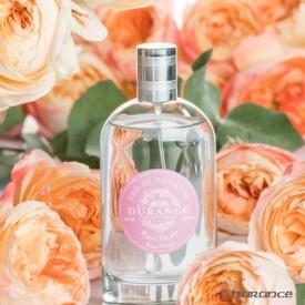 EAU DE TOILETTE DURANCE 'Rose Pétale'