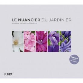 Livre - Le Nuancier du Jardinier